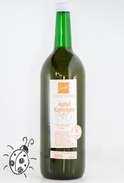 Apfel Karotten Saft, Natursaft, Mischsaft, vegan, Weststeiermark, Schilcherei®, Weingut Jöbstl, Wies - online kaufen