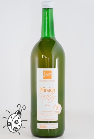 Pfirsichnektar, Nektar, vegan, Weststeiermark, Schilcherei®, Weingut Jöbstl, Wies - online kaufen