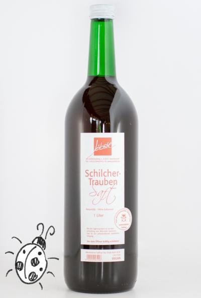 Schilcher Traubensaft, Natursaft, Mischsaft, vegan, Weststeiermark, Schilcherei®, Weingut Jöbstl, Wies - online kaufen