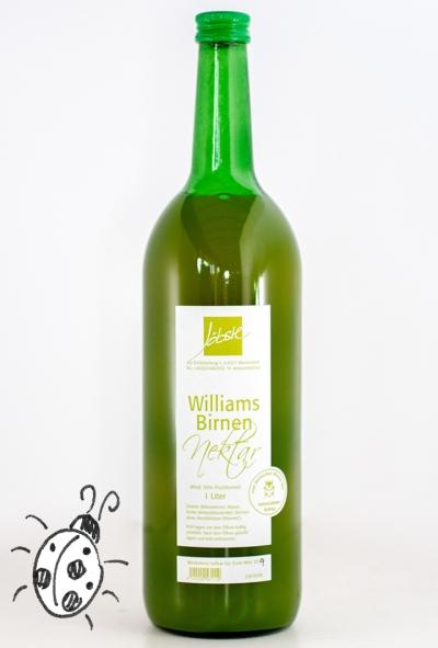 Williams Birnen Nektar, vegan, Weststeiermark, Schilcherei®, Weingut Jöbstl, Wies - online kaufen