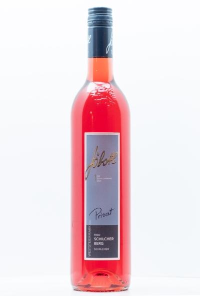 Ried Schilcherberg, Schilcher, Wein, Weststeiermark DAC, vegan, Schilcherei®, Weingut Jöbstl, Wies - online kaufen