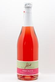 Pink Buco, Holunder Schilcherfrizzante, Frizzante, Schilcher, Wein, vegan, Weststeiermark, Schilcherei®, Weingut Jöbstl, Wies - online kaufen