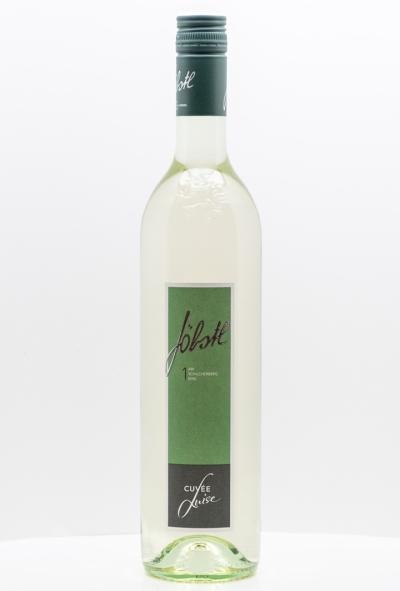Cuvée Luise, Weißburgunder, Sauvignon blanc, Wein, Weststeiermark, vegan, Schilcherei®, Weingut Jöbstl, Wies - online kaufen