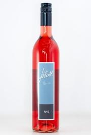 No 5, fruchtiger Rosé, Schilcher, Wein, Weststeiermark, vegan, Schilcherei®, Weingut Jöbstl, Wies - online kaufen