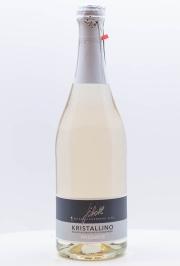 Kristallino, weißer Schilcherfrizzante, Frizzante, Schilcher, Wein, vegan, Weststeiermark, Schilcherei®, Weingut Jöbstl, Wies - online kaufen