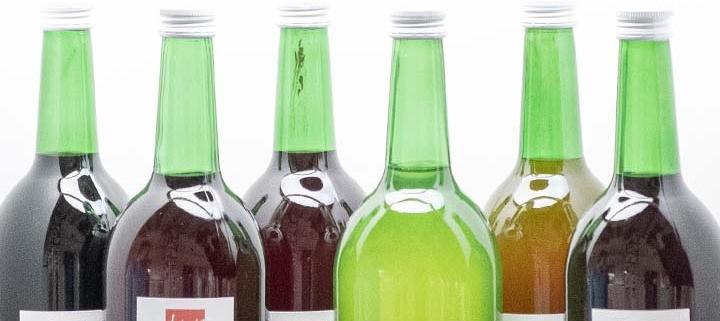 Fruchtgenuss zum Sonntagsbrunch, Fruchtsaft ohne Zucker vegan, Weststeiermark, Schilcherei®, Weingut Jöbstl, Wies - online kaufen