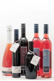 Schilcher Portwein Strohwein Schilchersekt Weststeiermark, Schilcherei®, Weingut Jöbstl, Wies - online kaufen